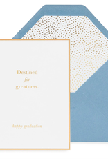 Destined for Greatness Card
