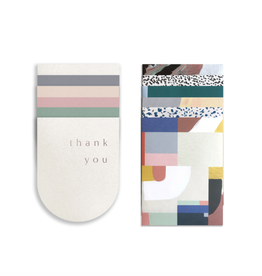 Castle Thank You Card - Boxed Set