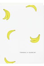Thanks Bananas Card