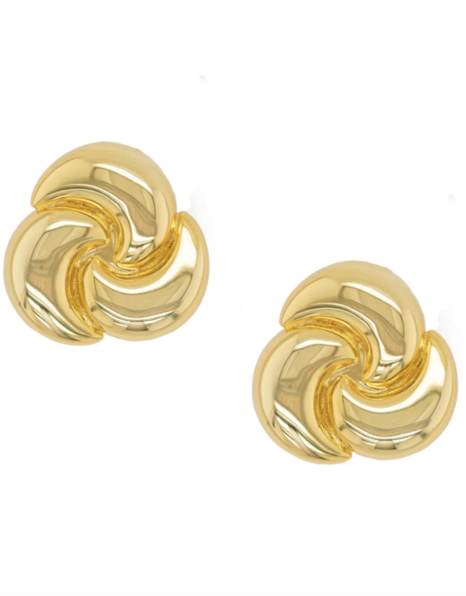 Fallon Statement Earrings