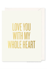 Whole Heart Card