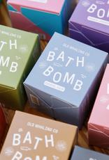 Coastal Calm Bath Bomb