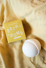 Fragrance Free Bath Bomb