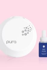 CB + Pura Smart Home Diffuser Kit
