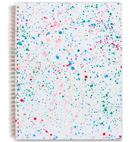 Infinity Painted Sketchbook