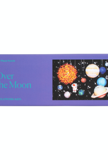 Over the Moon Puzzle