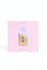 Tea Time Puzzle