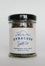 Espresso Flake Salt - 1.5 oz.