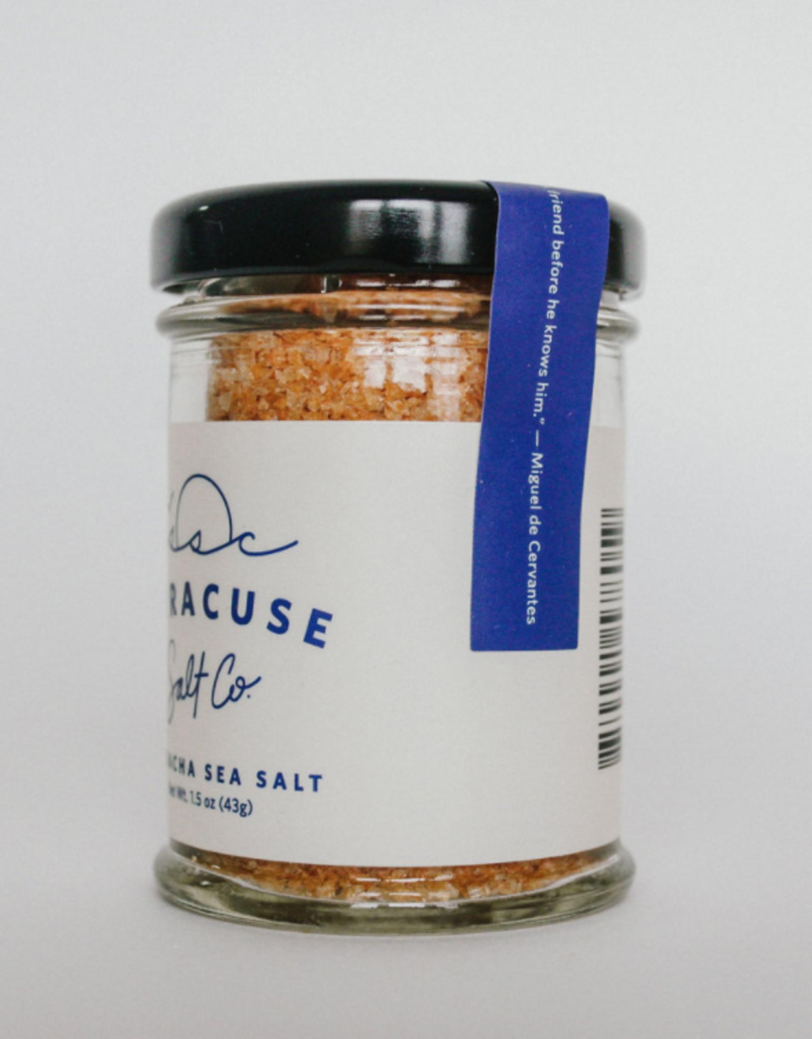 Sriracha Sea Salt - 1.5 oz.