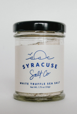 White Truffle Sea Salt - 1.5 oz.