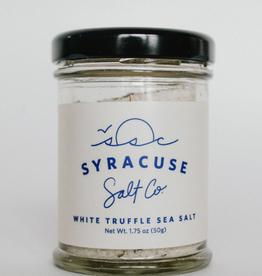 White Truffle Sea Salt - 1.5 oz.