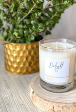 Delight 10 oz. Candle