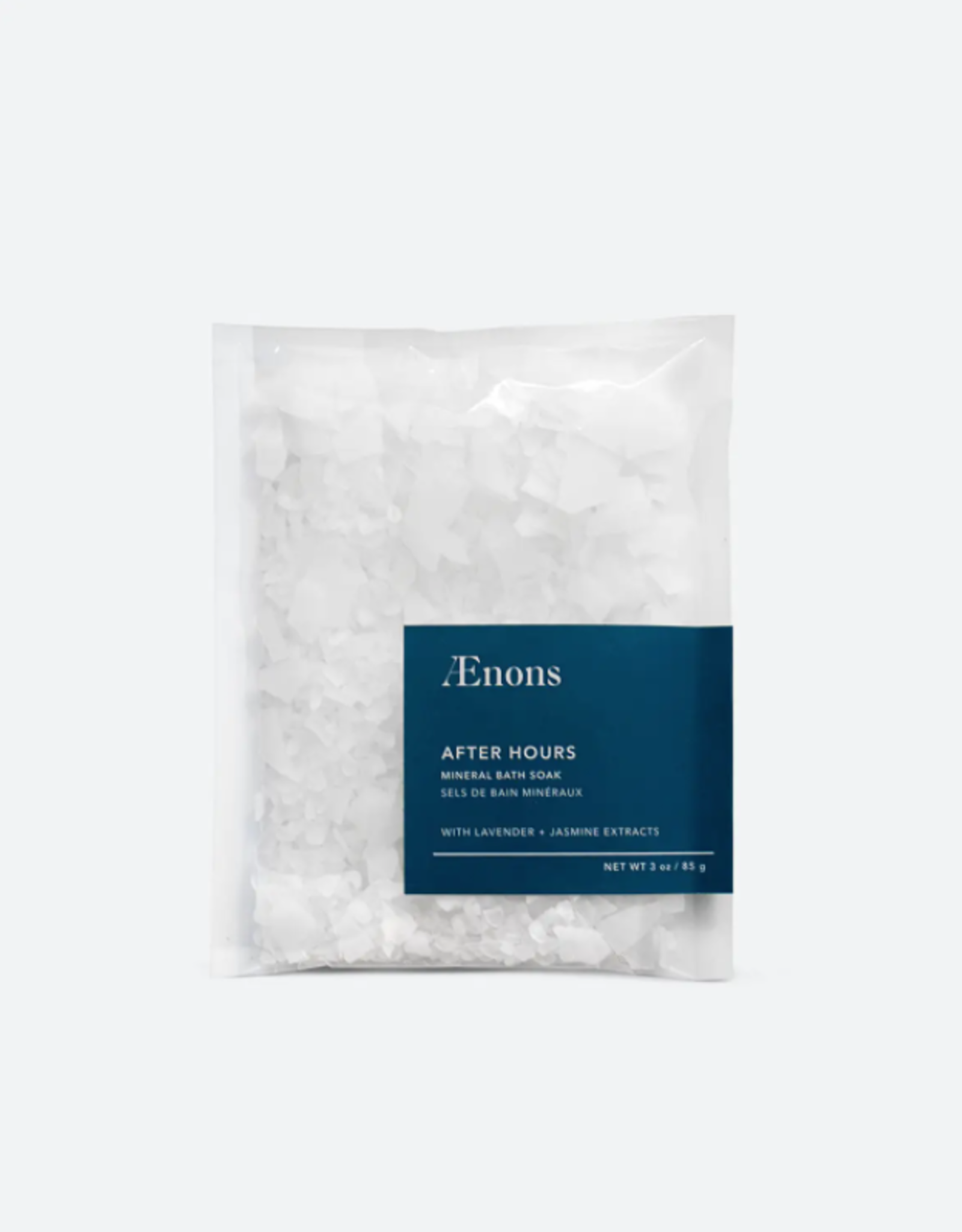 After Hours Mineral Bath Soak Single-Use