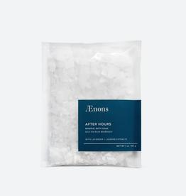 After Hours Mineral Bath Soak Single-Use