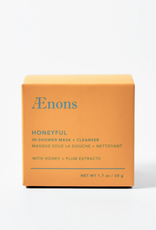 Honeyful In Shower Mask and Deep Cleanser