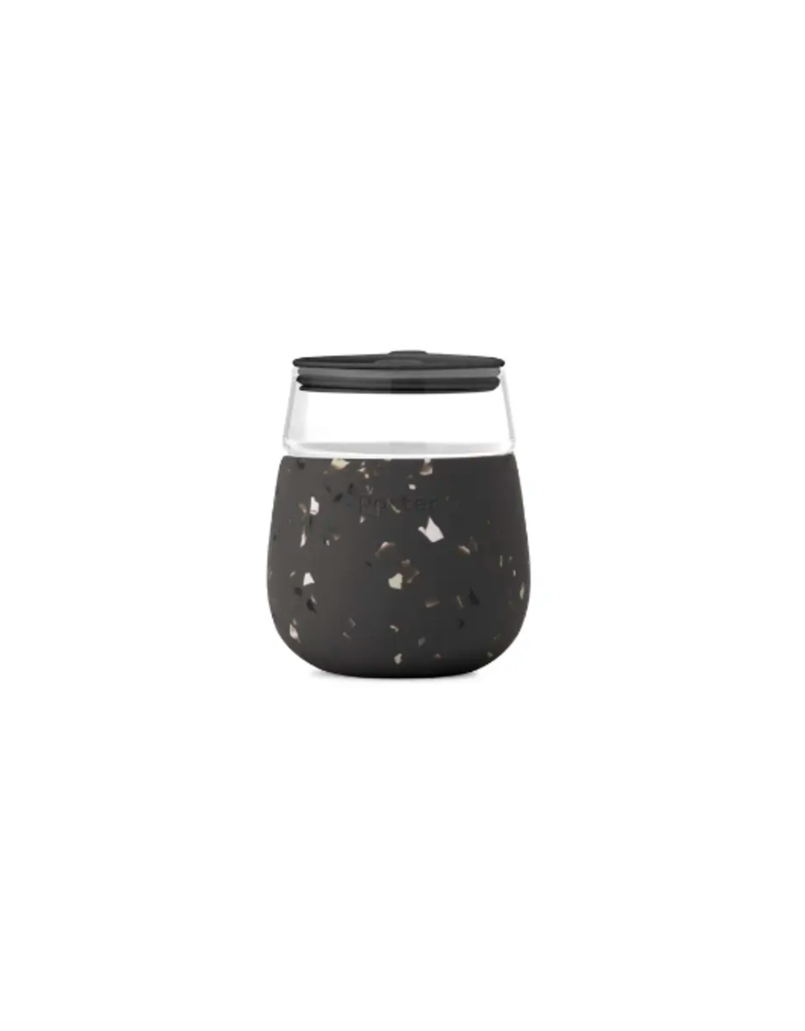 Terrazzo Porter Glass
