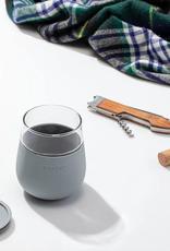 Porter Glass Cup Slate