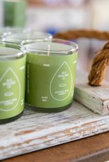 Coconut Milk Candle