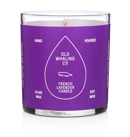 French Lavender Candle