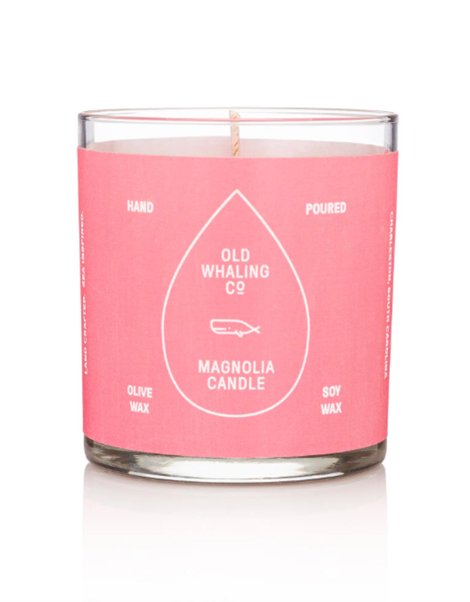Magnolia Candle