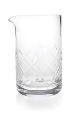 Viski Professional Crystal Mixing Glass