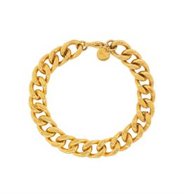 Birdie Chain Bracelet