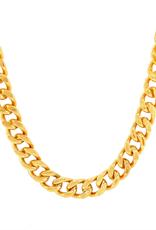 Birdie Chain Necklace
