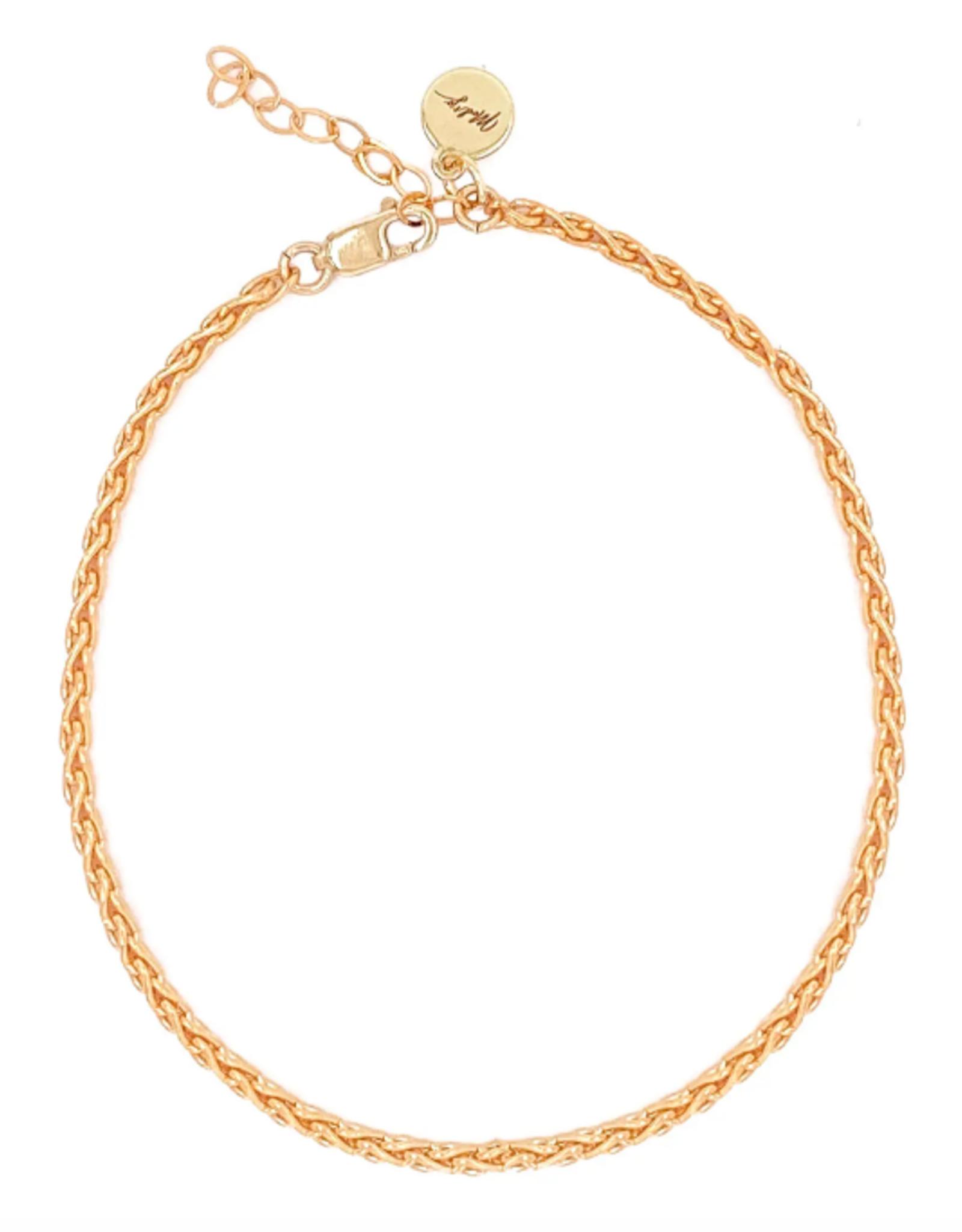 Jessi Chain Bracelet
