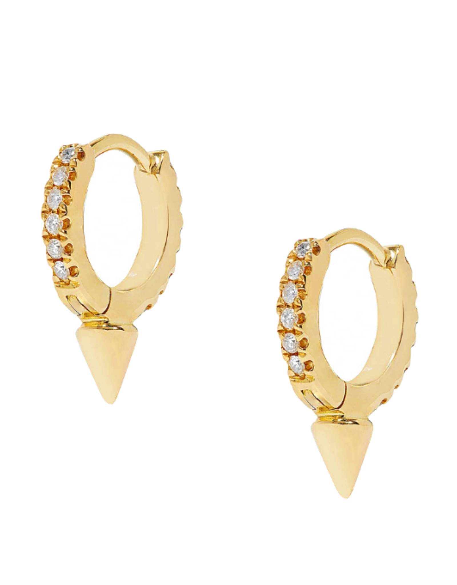 Juliet Spike Hoops