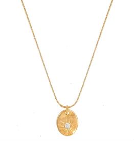 Ophelia Pendant Necklace