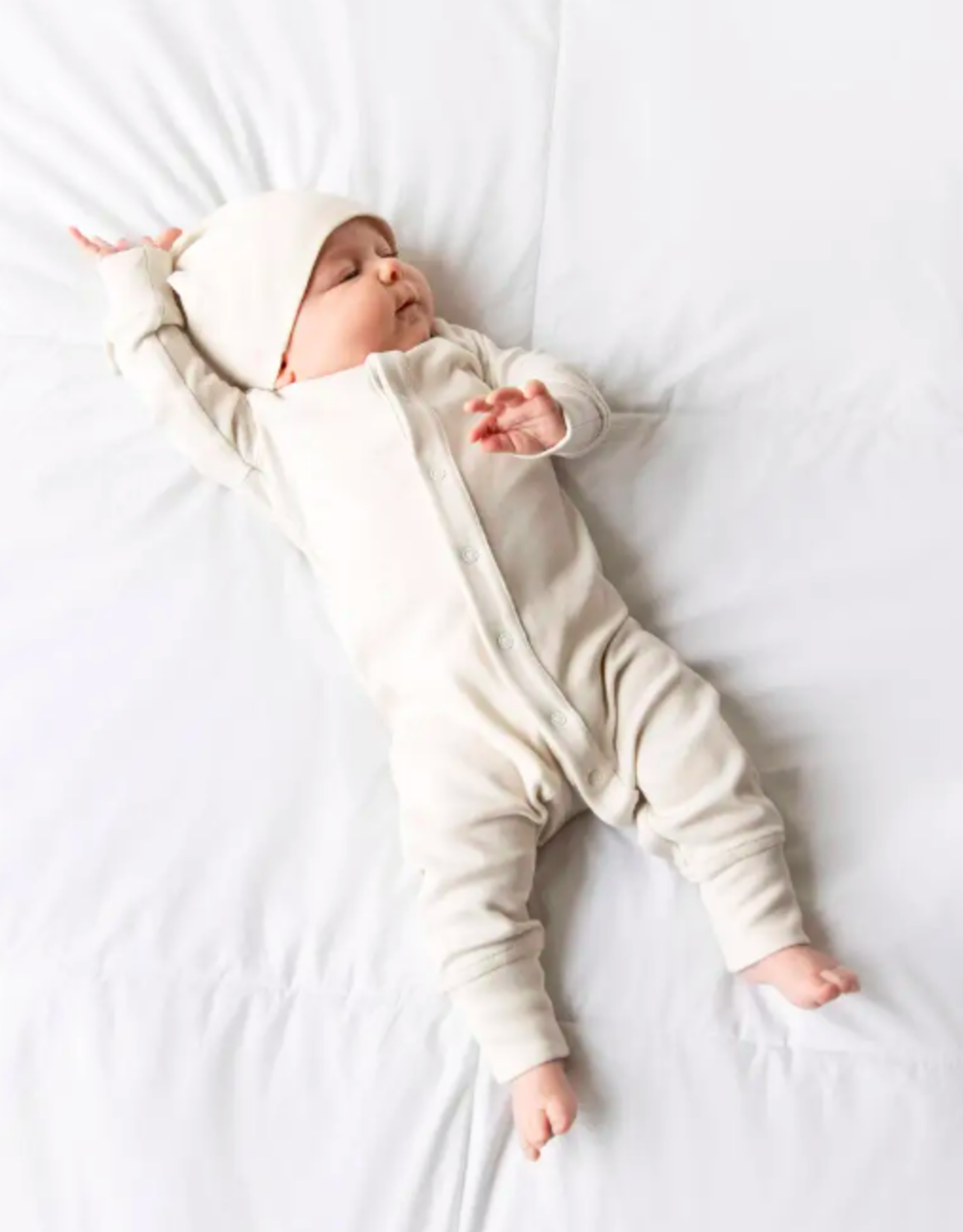 Emerson Sleeper Natural