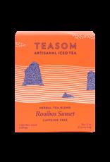 Rooibos Sunset Iced Tea