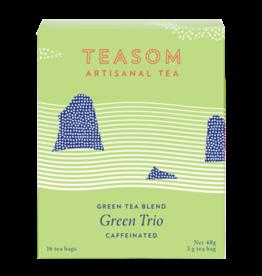 Calming Potion Hot Tea