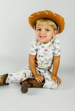 Texas Organic Cotton Pajama Set