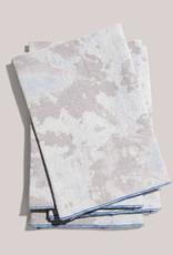 Blue Sky Linen Napkin Set