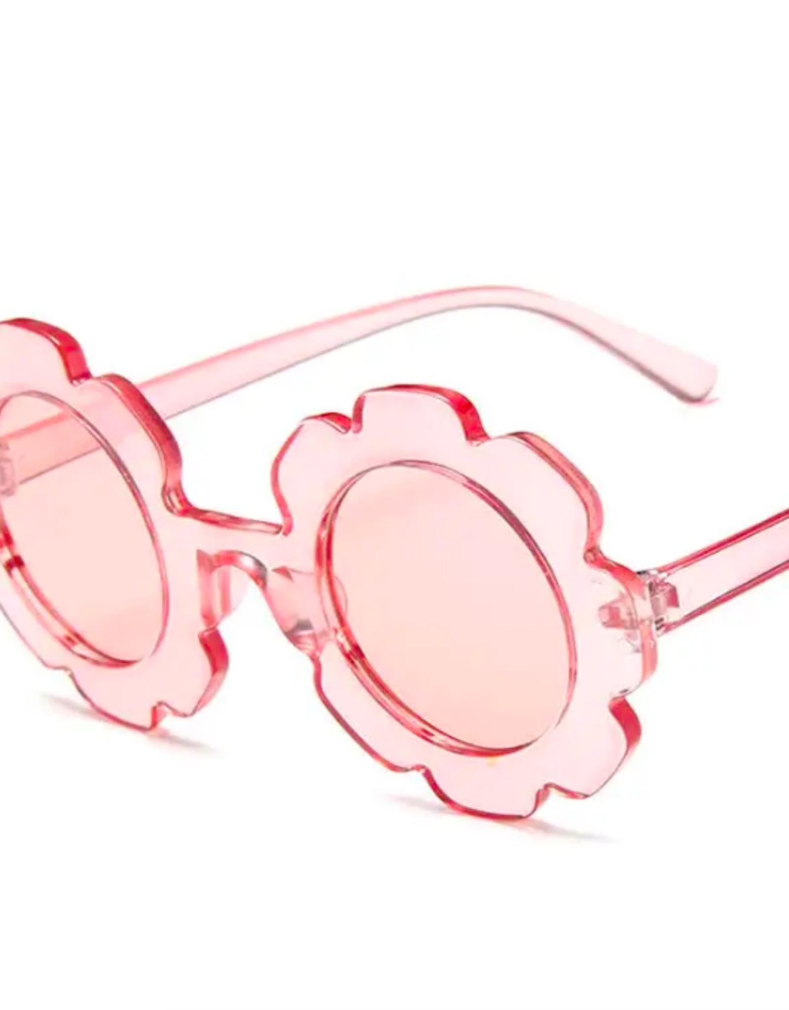 Flower Power Sunglasses