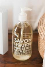 Liquid Soap Cotton Flower 16.7 fl oz