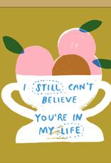 Still Life Card