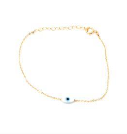 Eye Bracelet