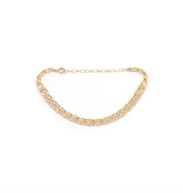 Sonny Double Strand Bracelet
