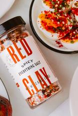 Spicy Everything Salt