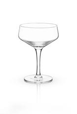Raye 7oz. Crystal Coupe Glass