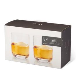 Raye Whiskey Tumblers - Set of 2