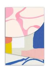 Orinoco Tapestry Sticky Note