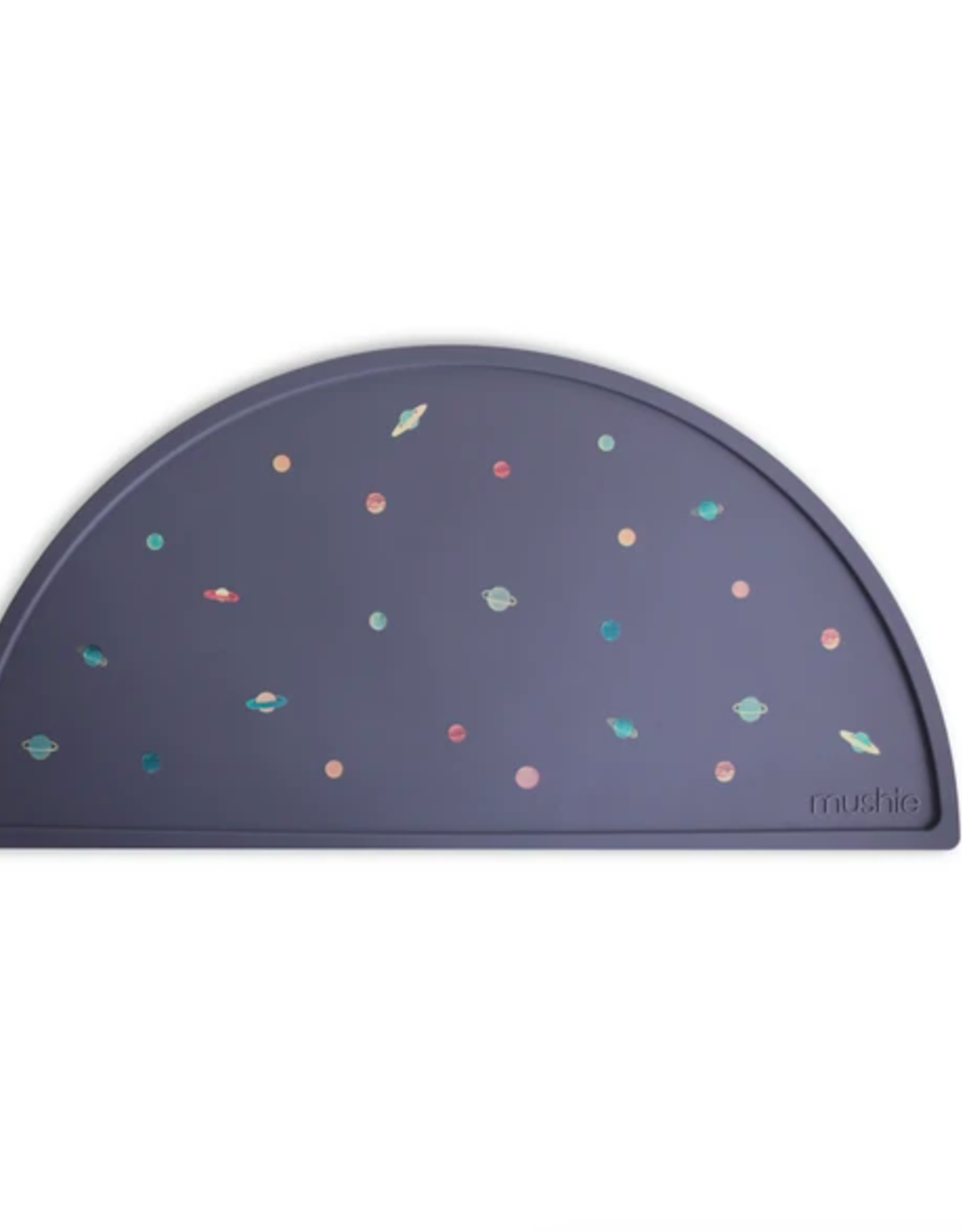 Silicone Place Mat - Planets