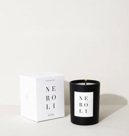 Neroli Noir Candle
