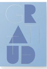 Gratitude Greeting Card