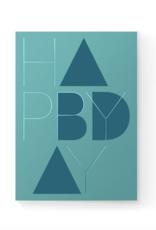 Happy Bday  Card