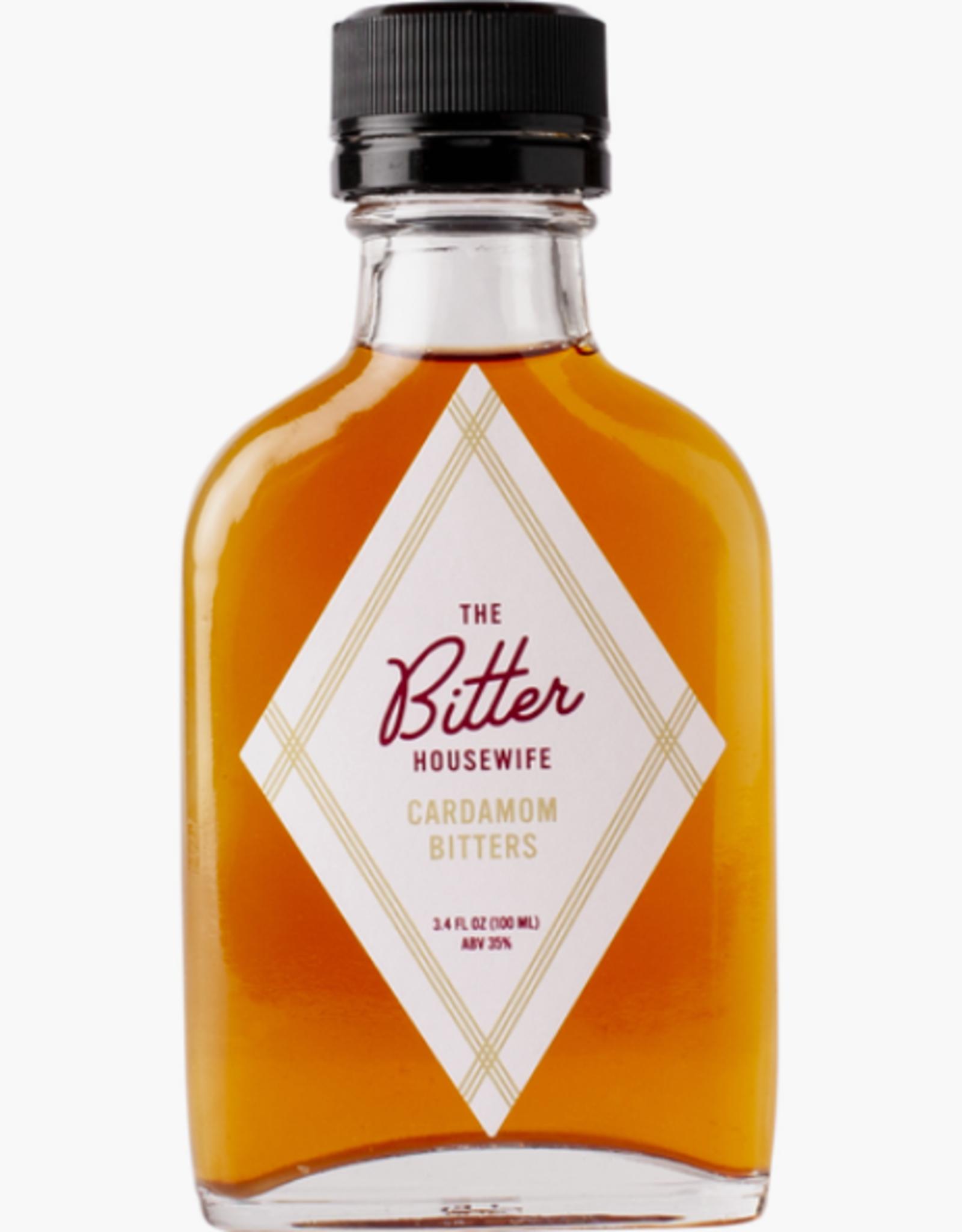 Cardamom Bitters