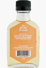 Grapefruit Bitters